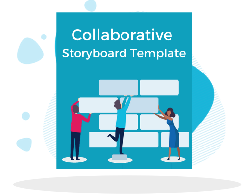 Collaborative Elearning Storyboard Template