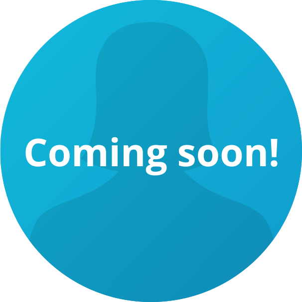 Coming soon avatar icon