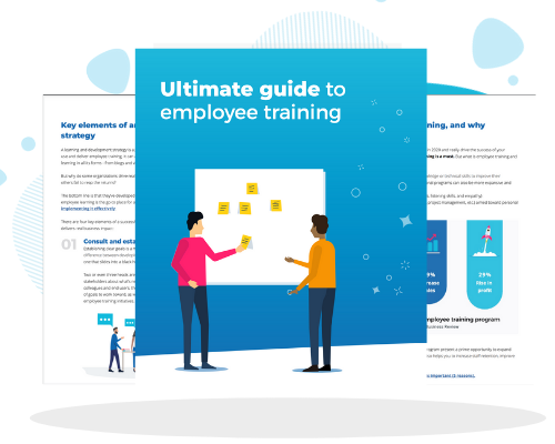 The Ultimate Guide to Developing a Bullet Proof Employee Program